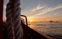 BP Oil Spill Claims | Gulf Coast Florida | Ships