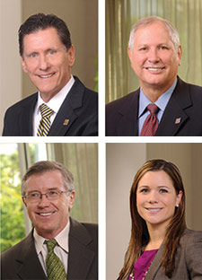 Florida Super Lawyers 2013   Guy Emerich   Jack Hackett   Charles Boyle   Natalie Lashway