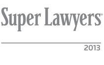 Florida Super Lawyers 2013