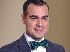 Attorney Forrest J. Bass Trusts & Estates