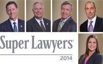 2014 Florida Super Lawyers   Rising Star   Serving Southwest Florida