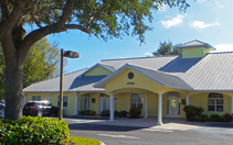 Venice Florida Office Building Photo for Farr Law Firm