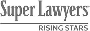 Super Lawyers Rising Stars Logo