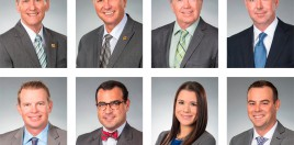 2016 Super Lawyers and Rising Stars, Attorney Photos, Punta Gorda and Venice Florida